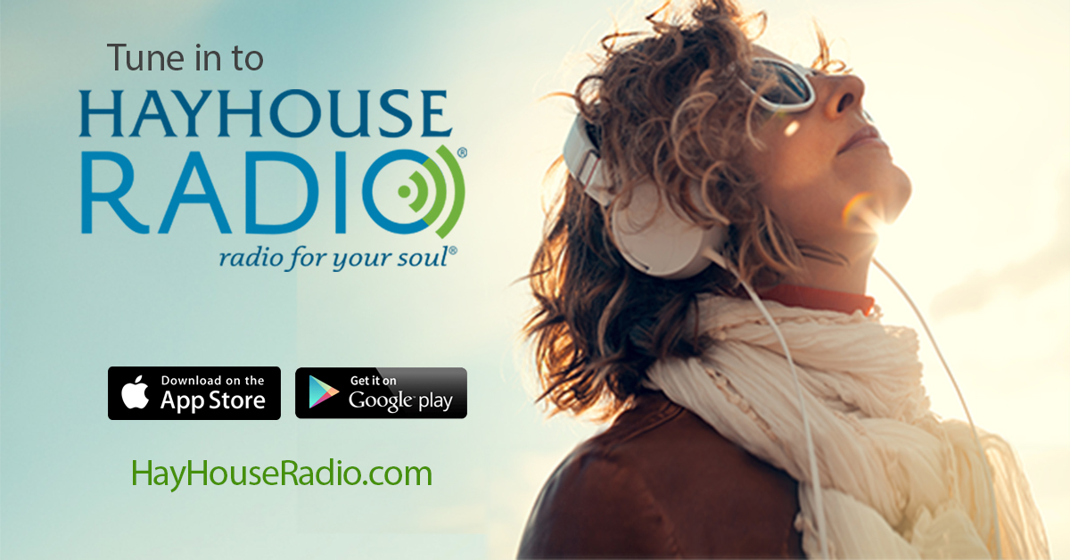 24/7 Uplifting Online Talk Radio | Hay House Radio - Radio